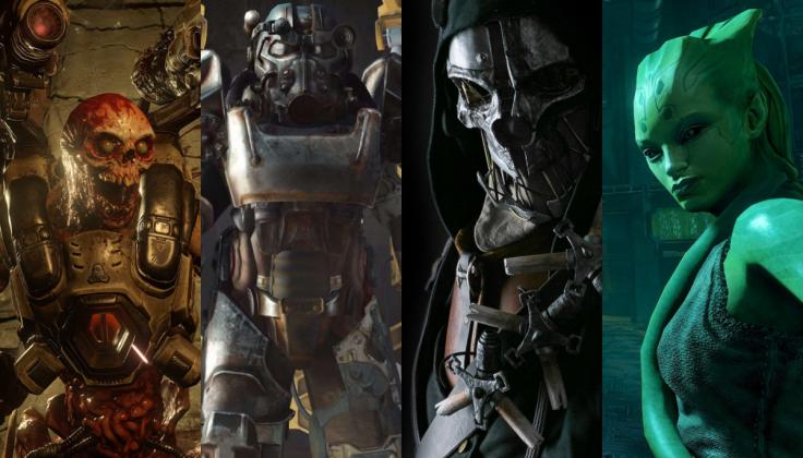Bethesda E3 2016 Predictions: Dishonored 2, Elder Scrolls