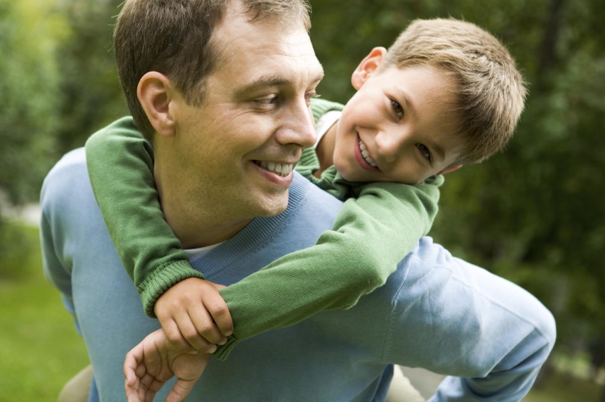 children father epigenetic