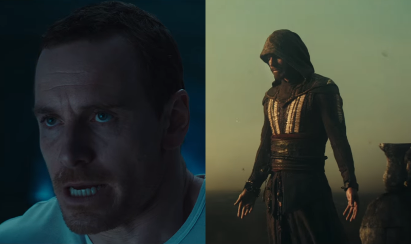 Fassassin's Creed Movie