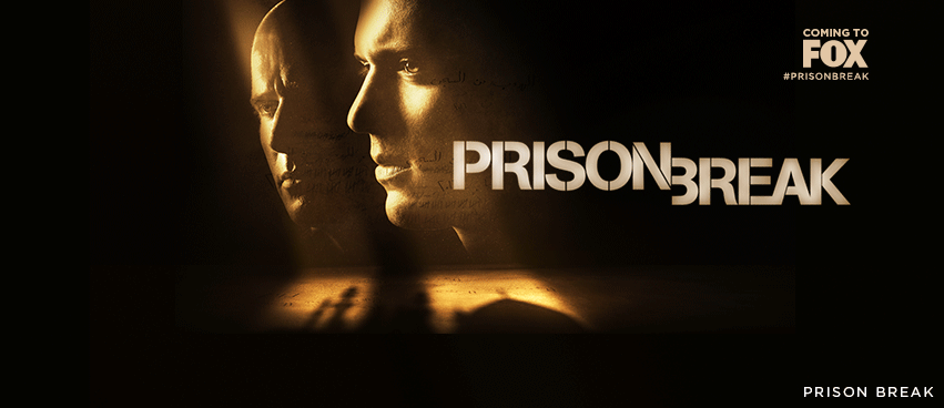 Prison Break revival