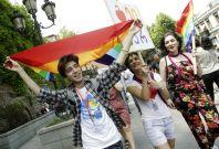 IDAHOT Georgia gay rights