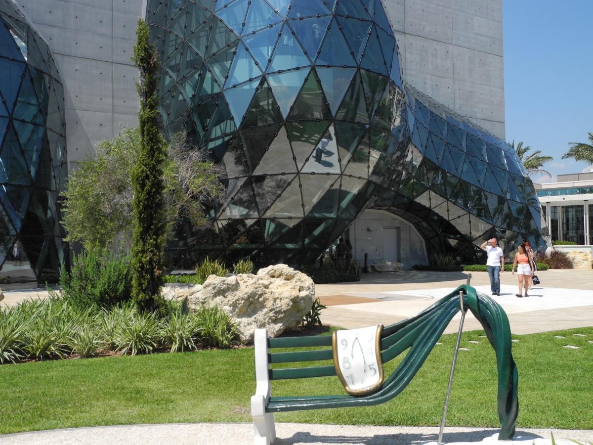 Dali Museum Florida