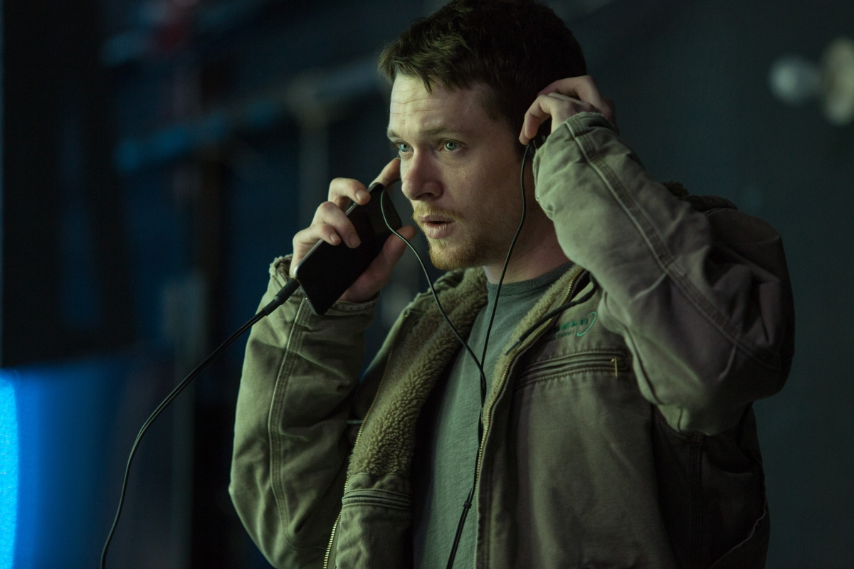 Jack O'Connell in Money Monster