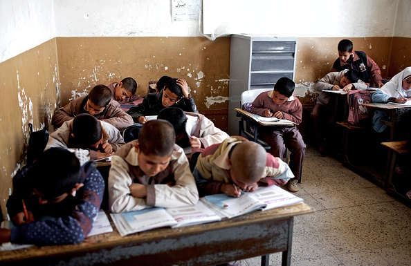 Iraq shuts down entire country's internet to prevent exam cheating