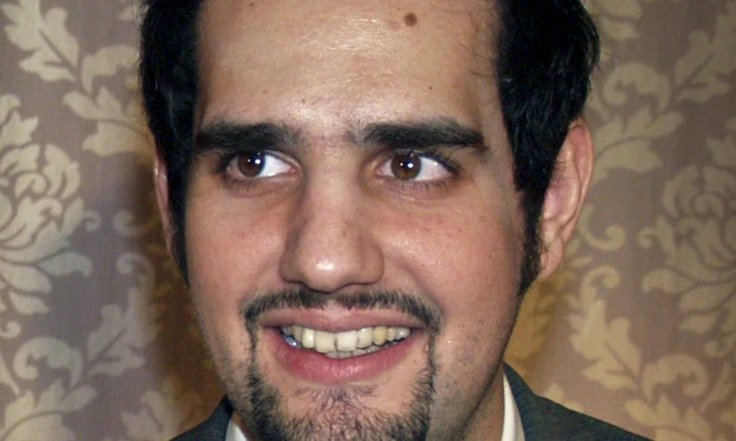 Shahbaz Taseer: 'Walking back from the dead'