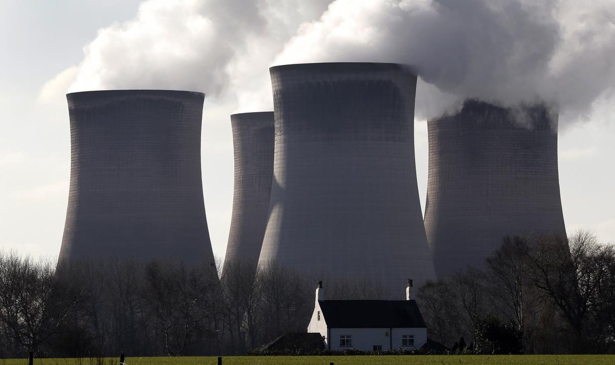 UK Energy: SSE posts highest operating profit margin despite losing 370,000 retail customers