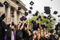 University graduation