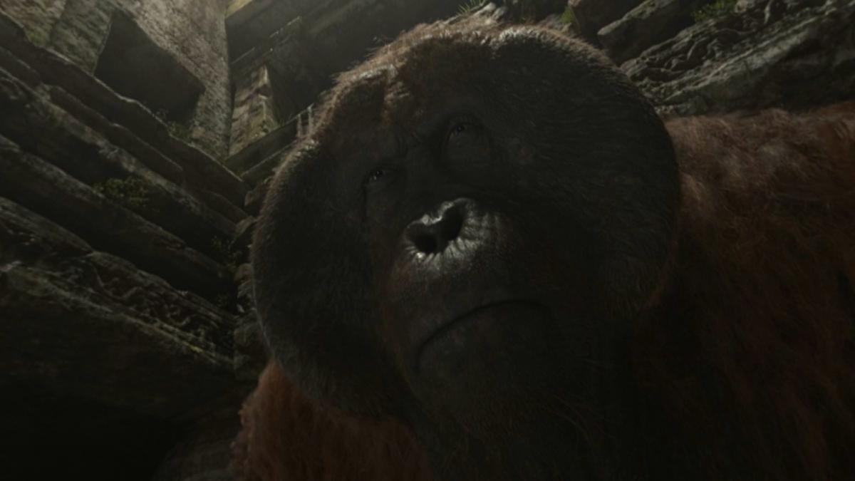 The Jungle Book Disney VR