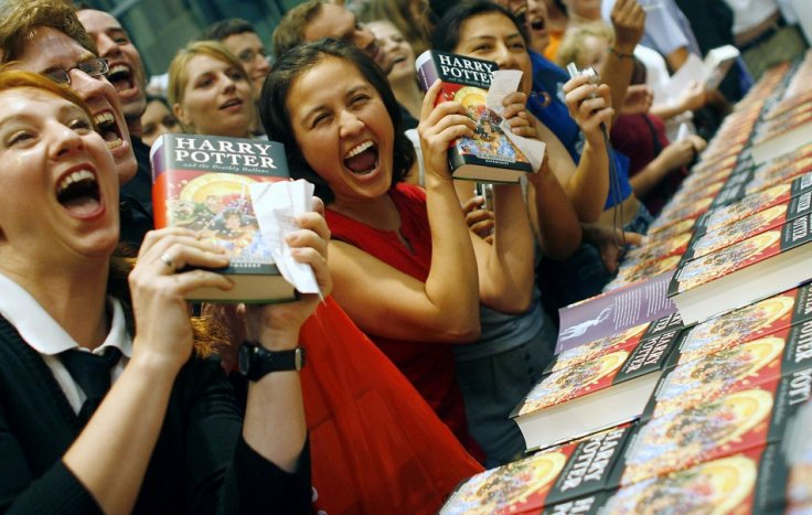 Sales of Harry Potter books help Bloomsbury Publishing post strong revenues