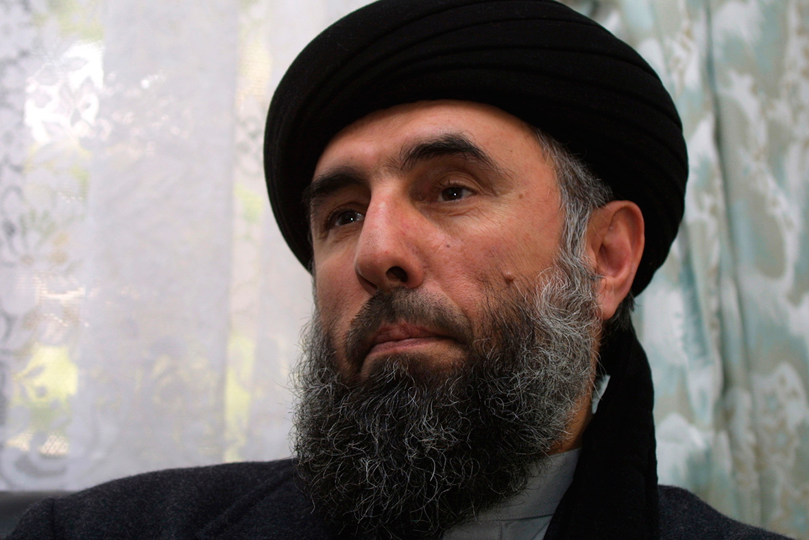 UN Drops Sanctions Against Notorious Afghan Warlord