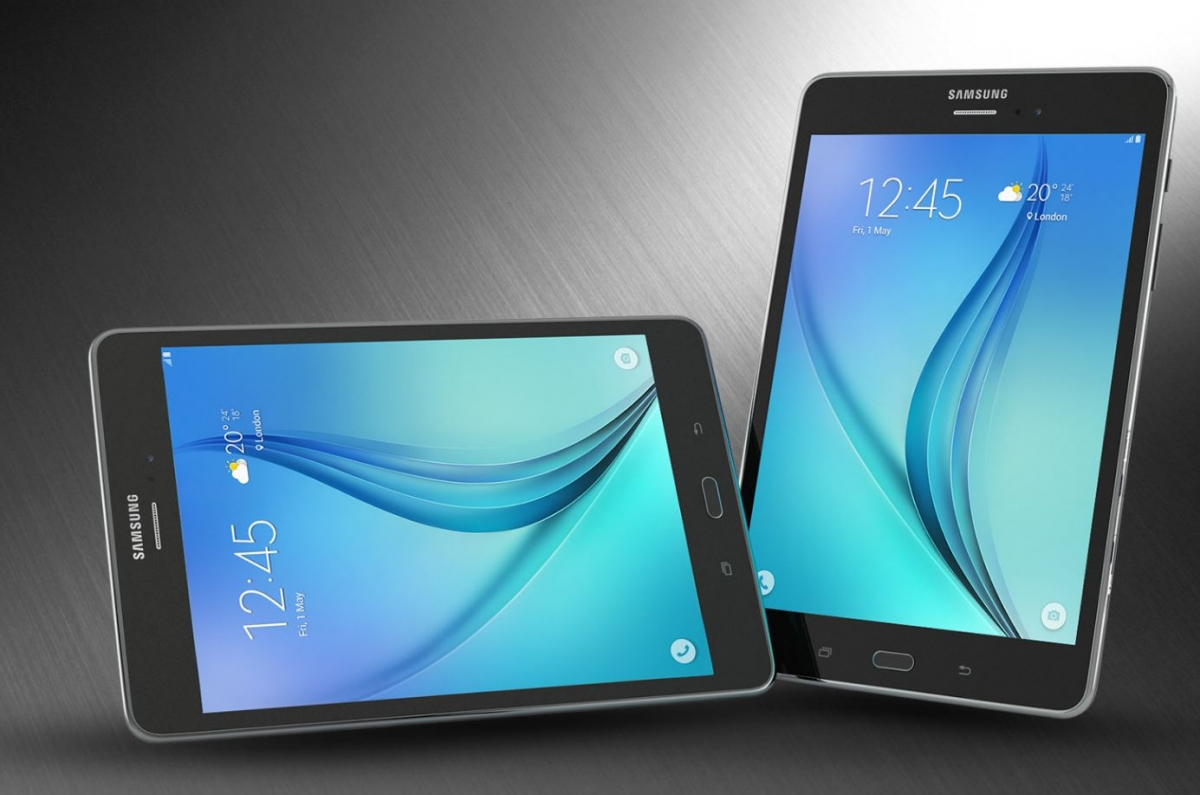 Android Marshmallow for Galaxy Tab A