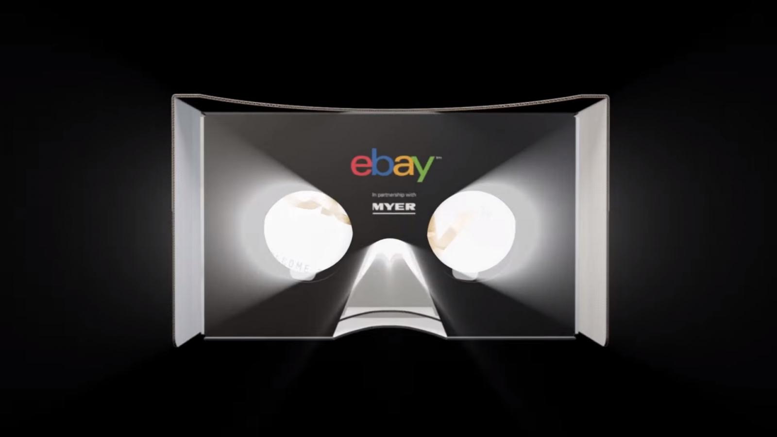 eBay shopticals VR viewer