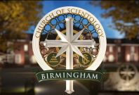 Pitmaston House Birmingham Scientology