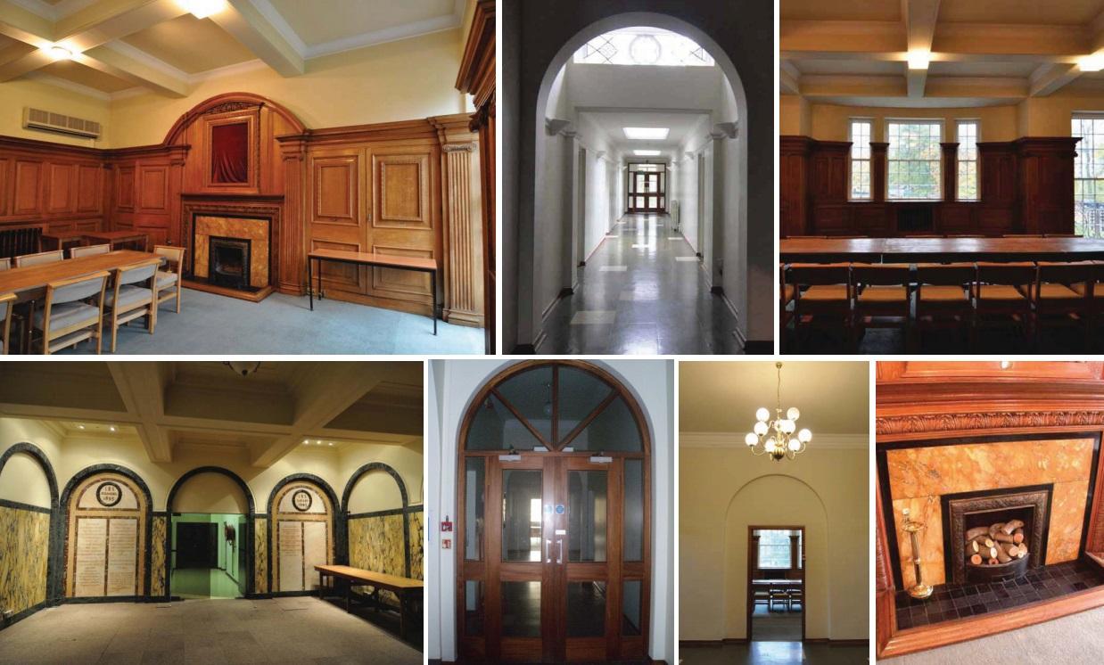 Pitmaston House Birmingham Scientology