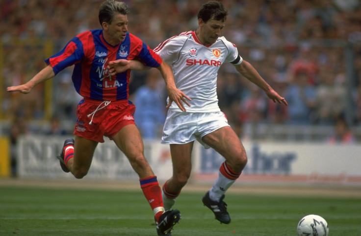 Alan Pardew Bryan Robson