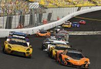 GT Sport screenshot