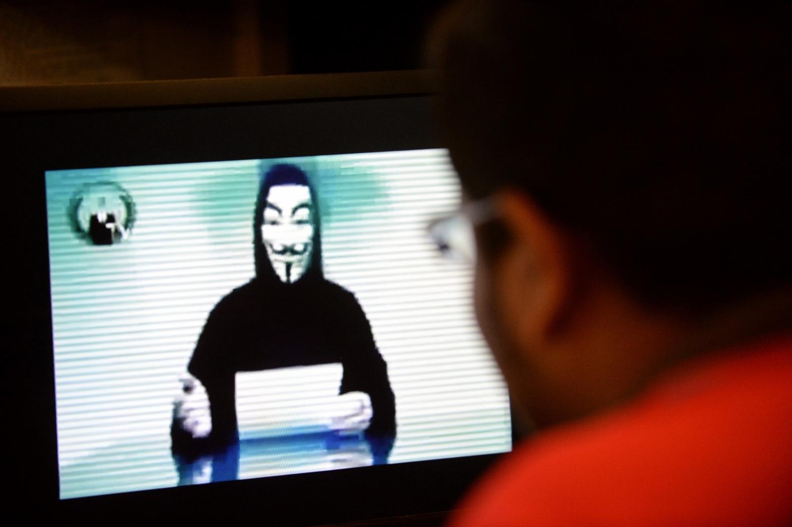 Anonymous TV