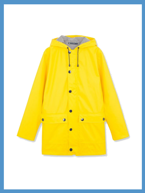 raincoats for summer