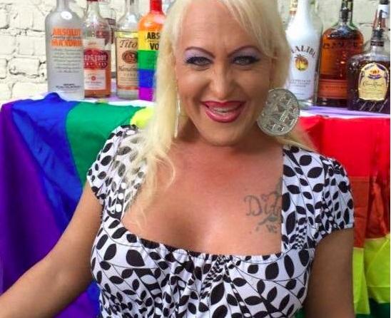 Lateasha Shuntel drag queen butt lift