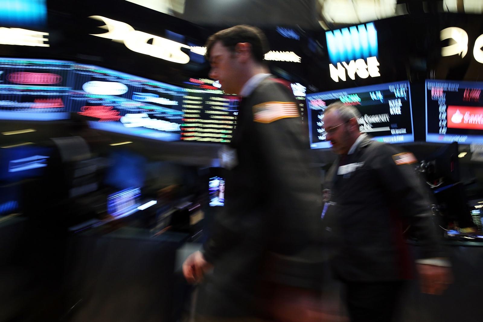 US markets