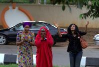Reaction to Chibok schoolgirl\'s rescue