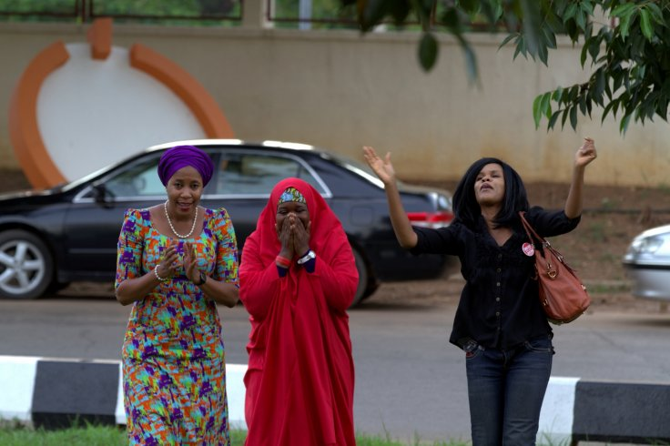 Reaction to Chibok schoolgirl's rescue