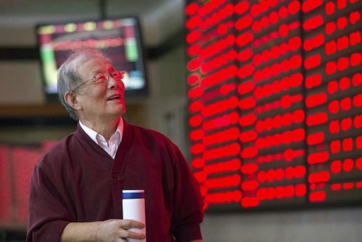 Asian markets: China Shanghai Composite gains despite a negative Wall Street close overnight