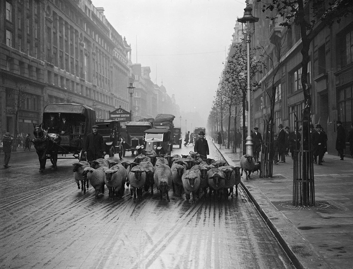 1926 Britain through a lens