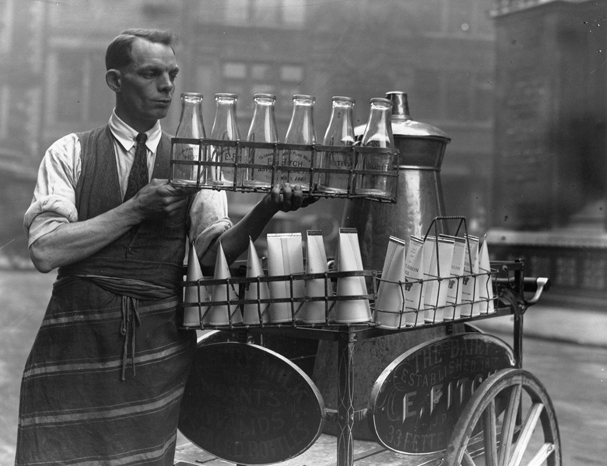 1926: Britain through a lens