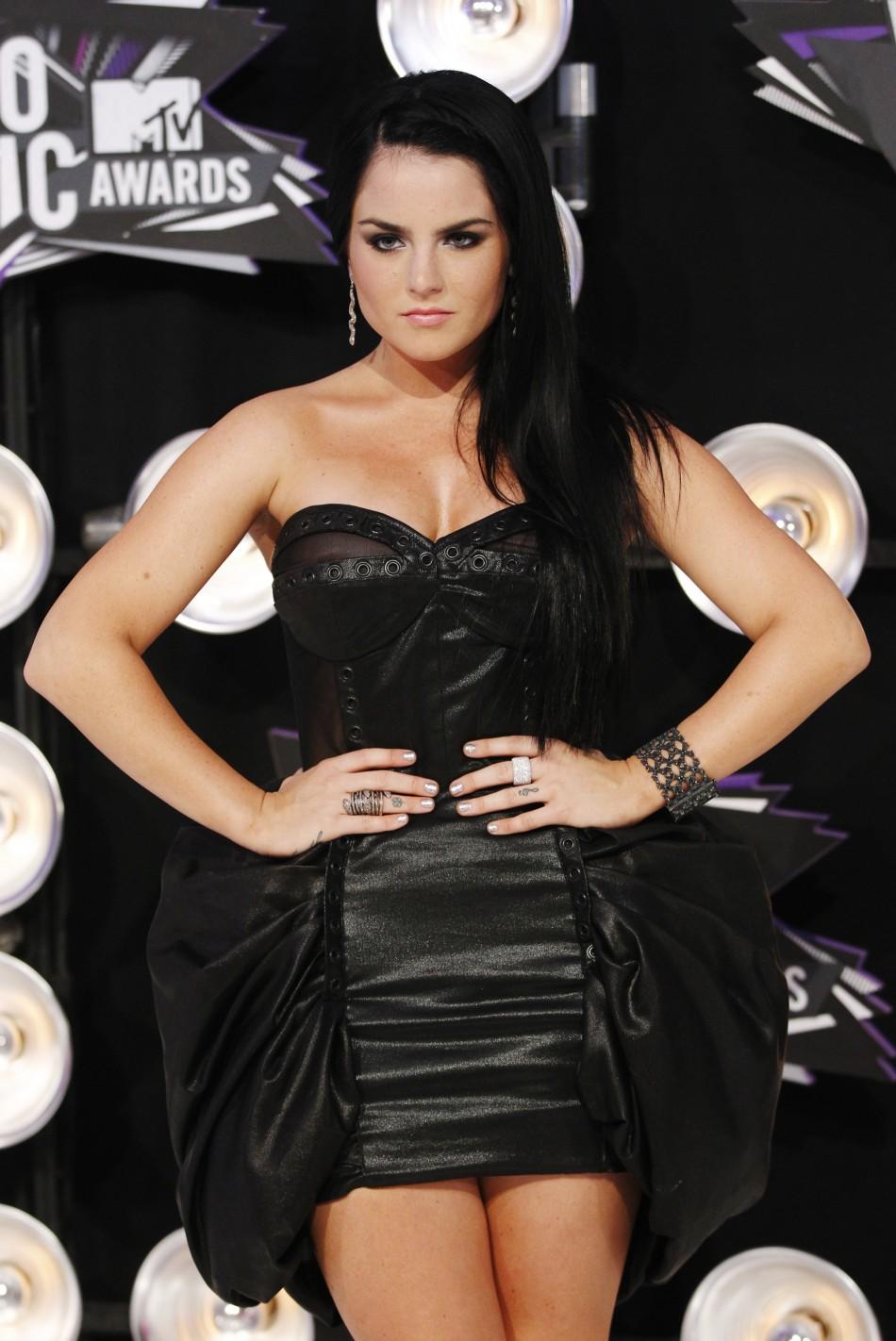 MTV Video Music Awards 2011 Top 10 Red Carpet Fashion.