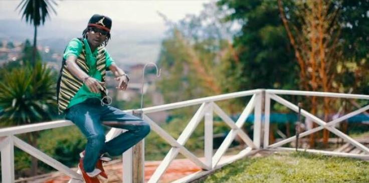 Kaya Free, Burundian rapper