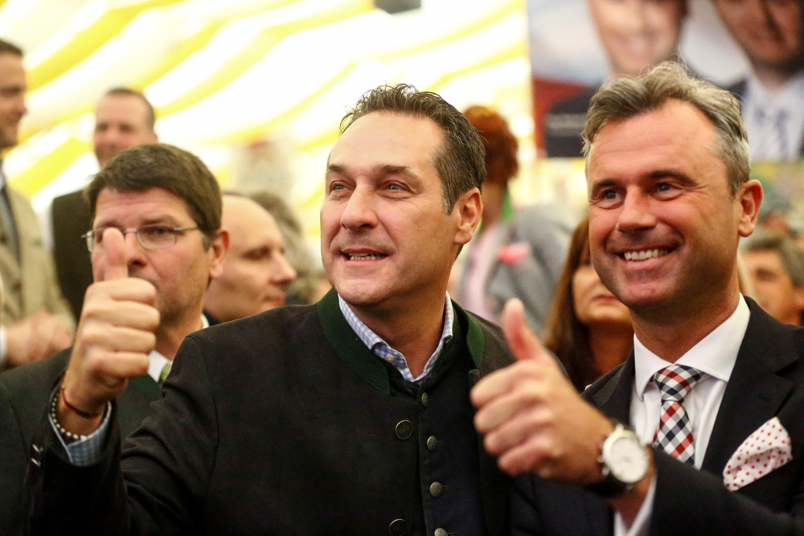 Austria's far right Freedom Party likely to win ...