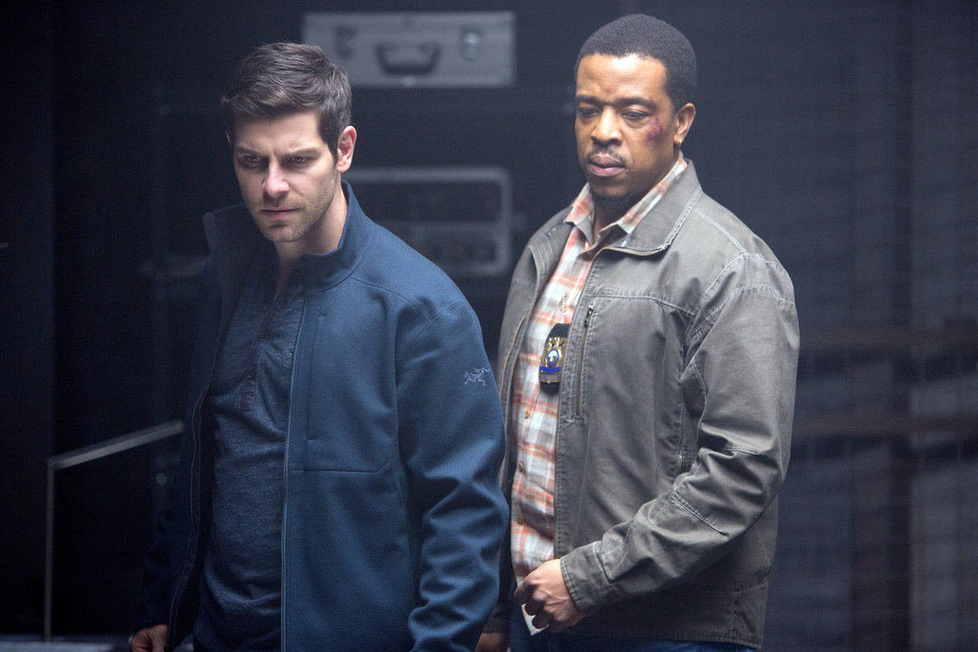 'Grimm' Season 6′ Spoilers: Juliette is Back, Farewell and Adalind?