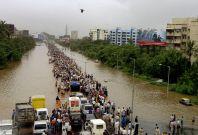 Mumbai floods
