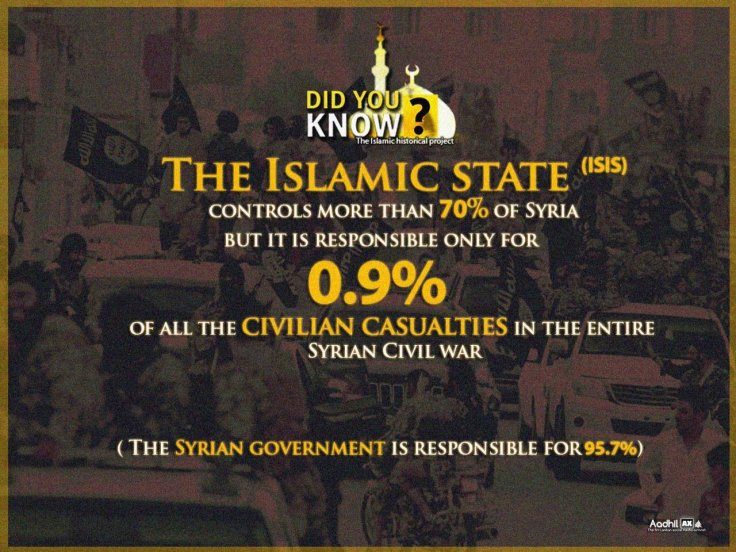 Islamic State spreading propaganda on Telegram