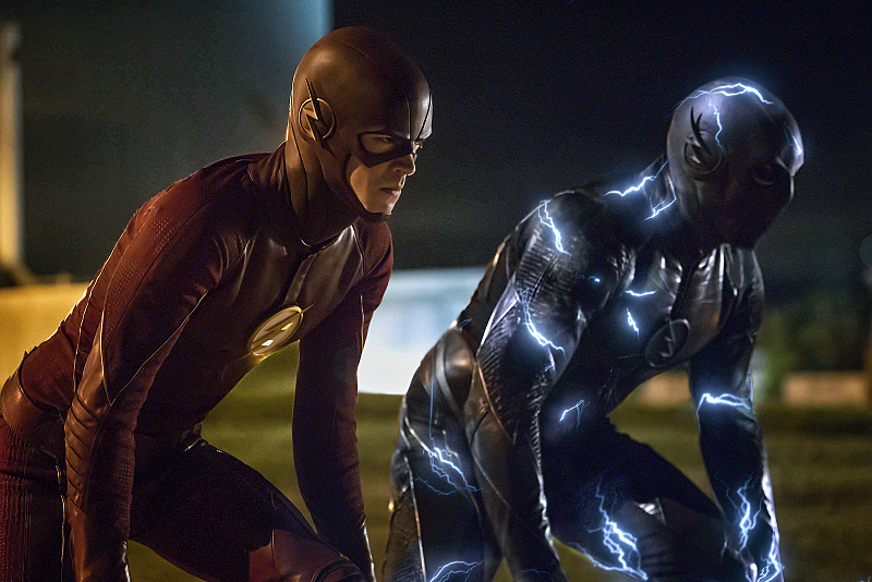 Flash season 2 finale