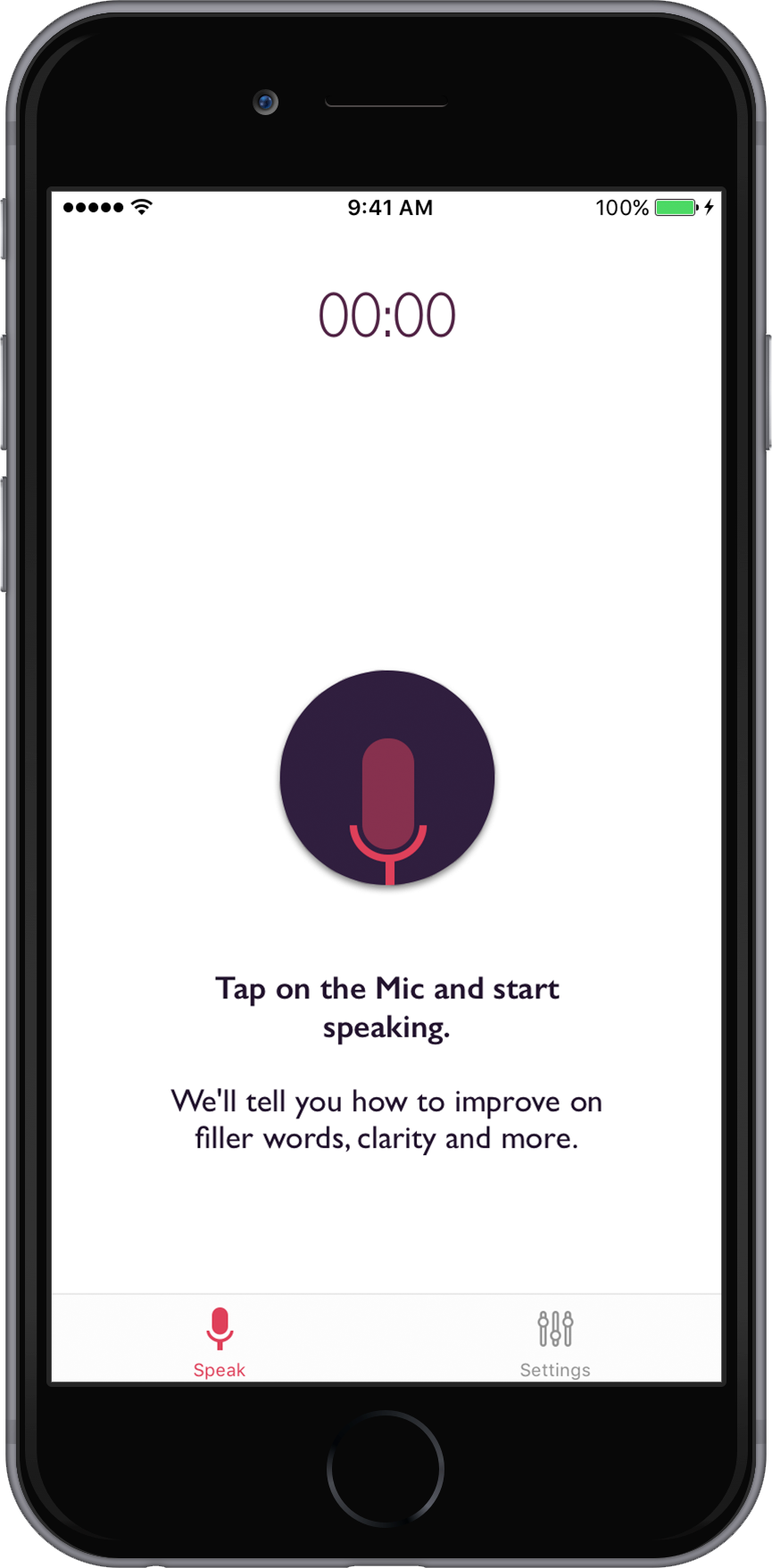 """Ummo app improves public speaking by stopping users from saying """"umm"""" and """"like"""""""