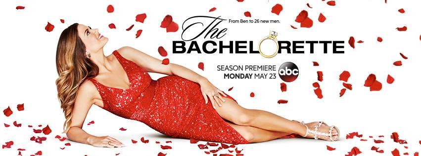 The Bachelorette 2016