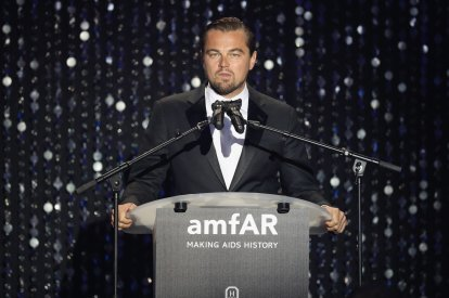 Leo DiCaprio hypocrite