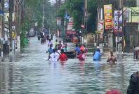 Sri Lanka flood