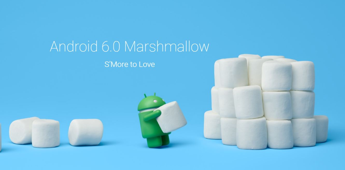 Android Marshmallow for Galaxy A9
