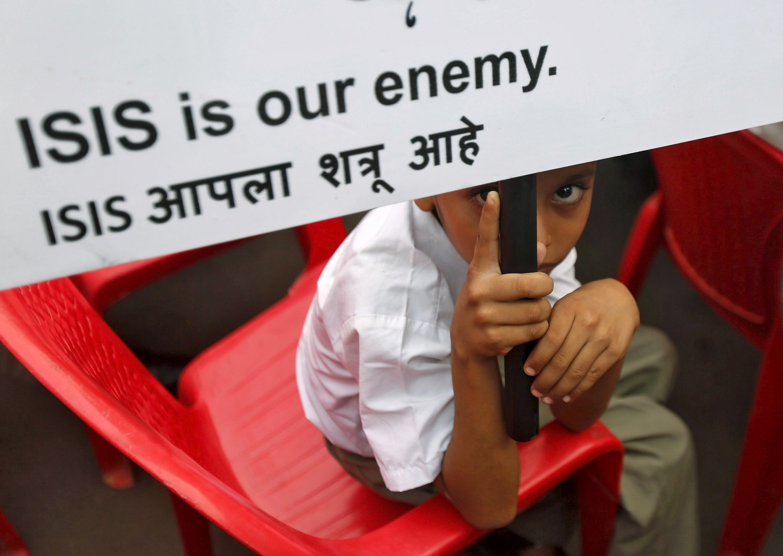Isis in India