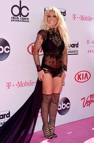 The Billboard Music Awards 2016