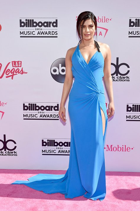 The Billboard Music Awards 2016