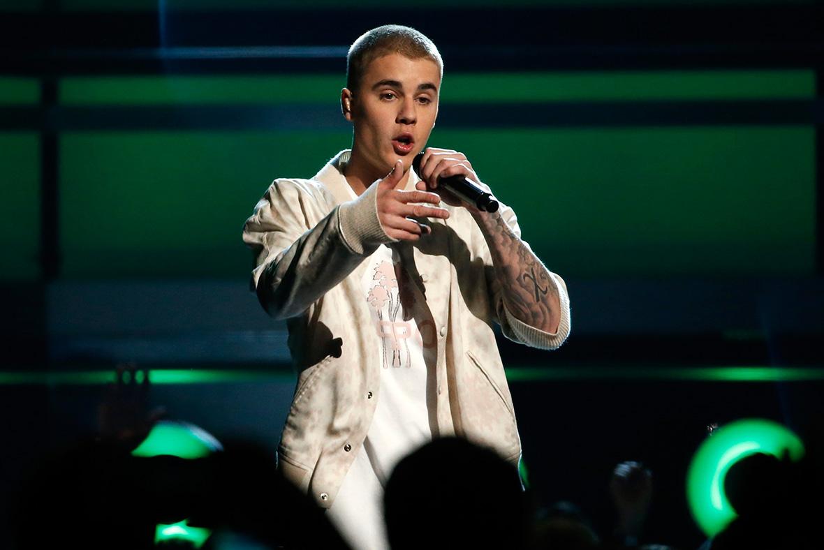 Billboard Awards 2016