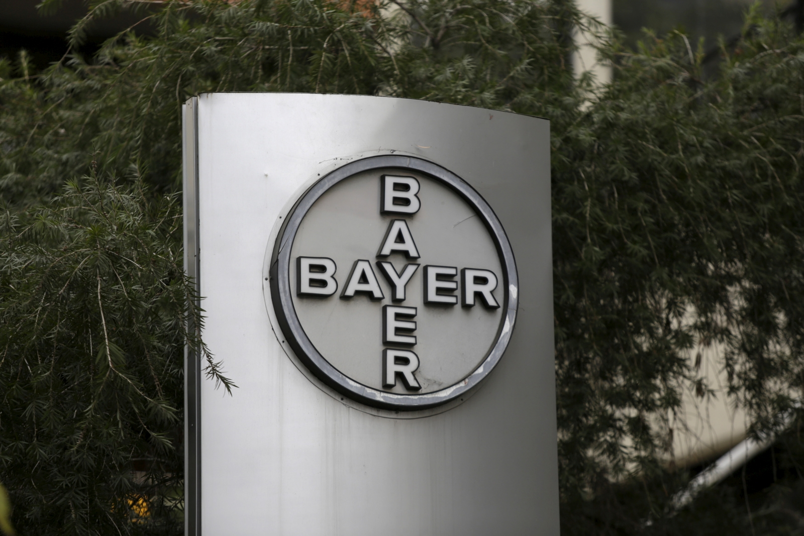 Bayer headquarters, Caracas
