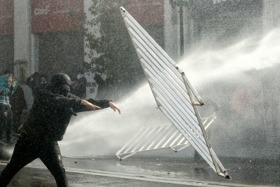 Chile protests