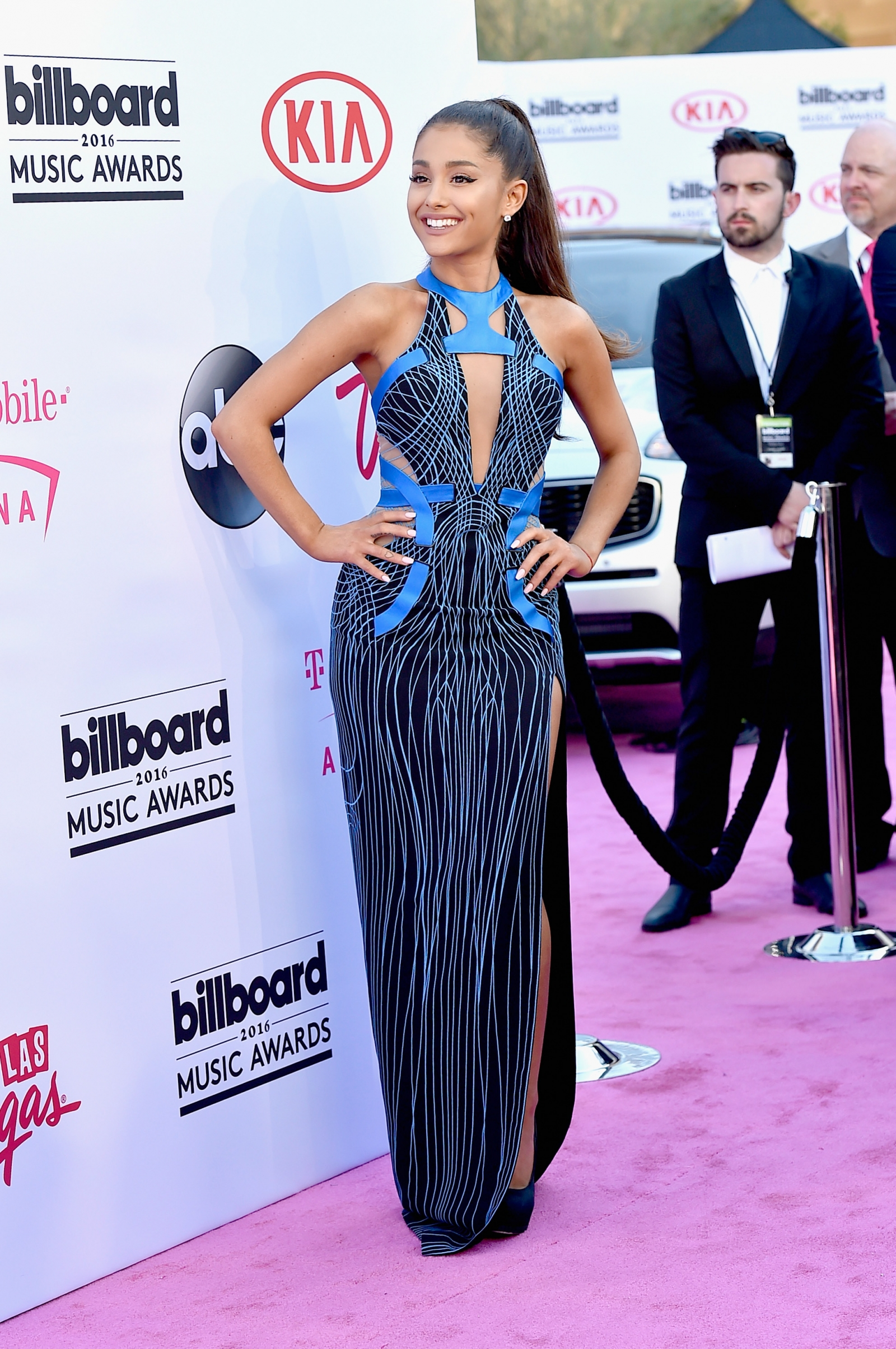 Billboard music awards 2016
