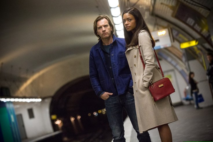 Ewan McGregor, Naomie Harris in Our Kind