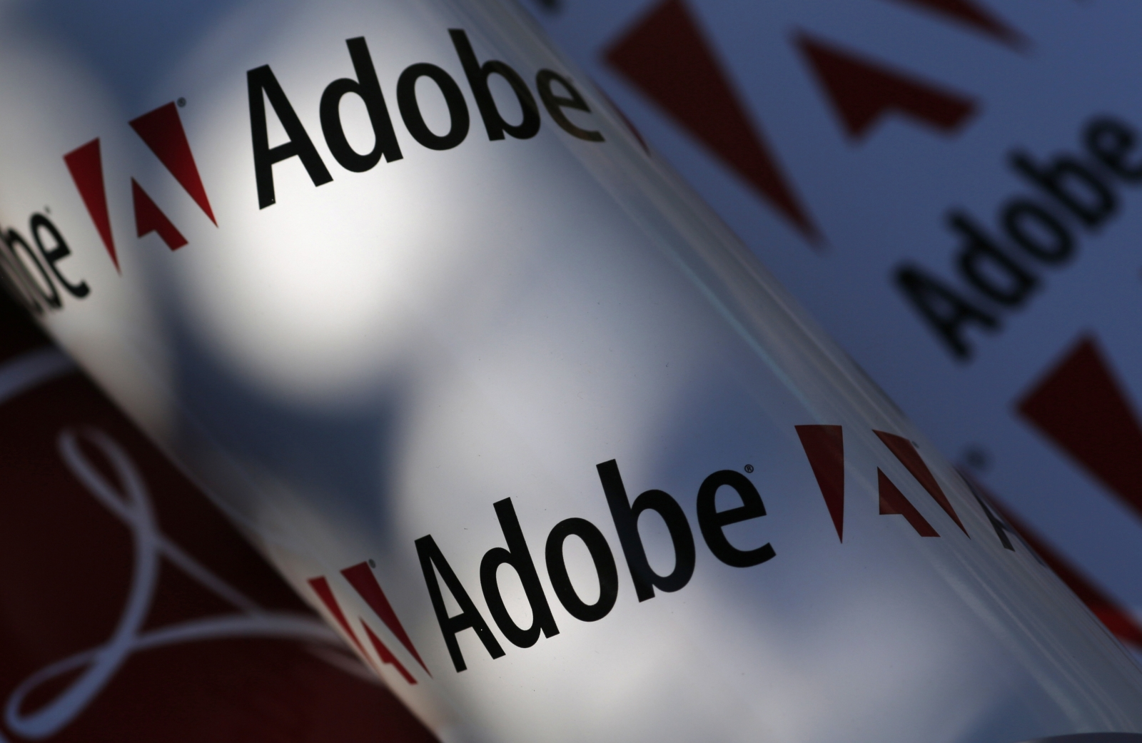 Adobe runs validation test